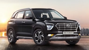 More Than 6,500 Units of 2020 Hyundai Creta SUV Dispatched in India